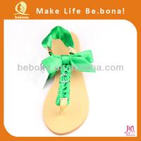 OEM wholesale nice design Summer cool nude beach sandals