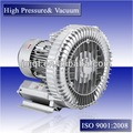Jqt-2200-c anillo del ventilador de succión de vacío de paletas de la bomba