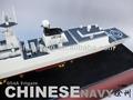 Miniatura do modelo de navio, navio modelo militar, modelo de navio de fornecedor china