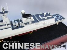 Miniature ship model, military model ship,ship model China supplier