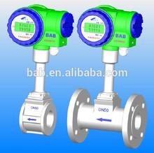 FPV58 Smart Vortex Flow Meters,Flange Type(connection)