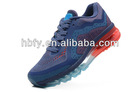 2014 fashion designer shoe high Top top good selling new model air running shoe man made in China