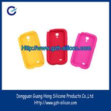 Customized stylish 3d animal rubber phone case