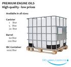 Engine Oil Superlight SAE 10W40