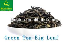 Green Tea leaves Yunnan green tea