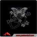 aplike hayvan kelebek kalp çiçek kristal tasarım farklı boyut