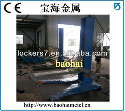 single post car parking equipment/auto repair equipment--BH-14-SP2500
