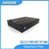 Cloud Ibox 2 Plus strong decoder with Enigma2 Linux Digital Stellite Receiver