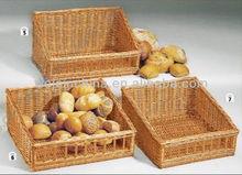paglia cestino del pane