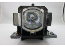 Hitachi DT01129 Projector Lamp With Housing OBH