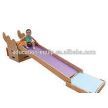 SE943007 Children Indoor Wooden Playground Equipment