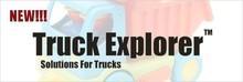 Truck Explorer: tool for Mercedes-Benz, MAN, MAZ, CLASS ECU programming via OBD diagnostic port (chip tuning) License MEMO