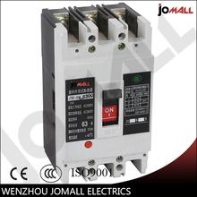 M1 Moulded case Circuit Breaker MCCB 63A 100A 225A 400A 630A