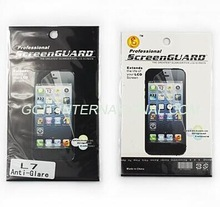 New Arrival Lowest Price For Mobile Phone Matte Anti-Glare Screen Protector