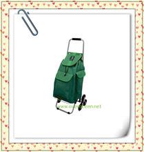 YY-33X05 climb stair shopping trolley climb stairs trolley bag