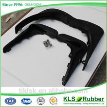 rubber anti-mud flap