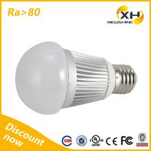 High Power 7W Dimable Led Bulb / Hot Sale Cri>80 Led Bulb / LED Bulb SMD 5730