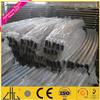 Wow!! CNC anodized aluminium profile bending extrusion tube factory,CNC punched tubing aluminium bent profile manufacturer,OEM