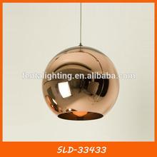 Tom dixon copper shade pendant lamp SLD-33433