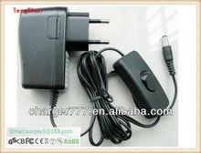 High Quality 10v 800ma power adapter