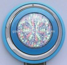 beautiful swimming pool LED fishing lighting accessories