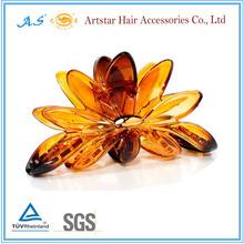 Artstar jumbo claw hair clips