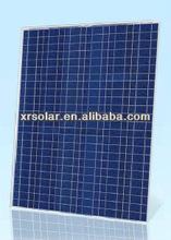 High Efficiency and Low Price Solar Panel 160 Watt Flexible Amorphous Silicon Solar Panel