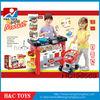 Kitchen toy,child Toys supermarket Set HC198569