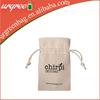 organic cotton drawstring bag drawstring backpack