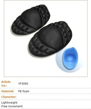 Elbow & Knee& shoulder Pads PU pad/support shoulder pad roller