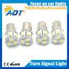 New products 9SMD 5050 Car LED AUTO Ba15s/Bau15s 1156 9SMD 5050 SMD Car Led Lighting