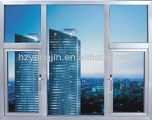Aluminum Sliding Window,European and American Style