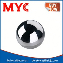 High quality ball glass for candleholder