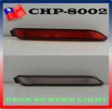 CAR ACCESSORY FOR TOYOTA ALPHARD CAMRY OF CHP-8002 REAR BUMPER LIGHT