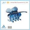 Artstar plastic butterfly hair clips for promotional gift
