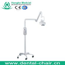 2014 HOT LED teeth whitening whitening strips crest teeth whitening