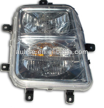 2009 H JAC heavy vehicles headlight assembly