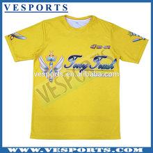overseas plain white t-shirt