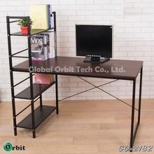 Design steel modern wooden office table