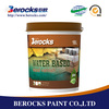 paint for wooden floor, waterproof wood paint/coating furniture strong reflective acrylic paint