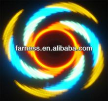 High Brightness & High Quality TPE Material LED Car Lights Programing