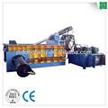Y81f-250a ce fábrica certificação portable prensa de reciclagem