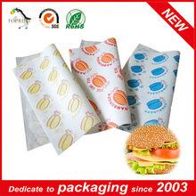 wax paper,waterproof grease paper,food grade waxed paper