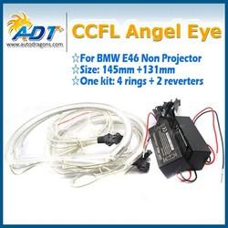 Best seller No error code CCFL Ring Angel eye lighting for BMW E36 E46