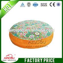hot selling wholesale dog mat / printed dog car seat cushion