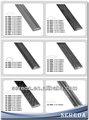 2014 en chine meilleure vente escalier main courante