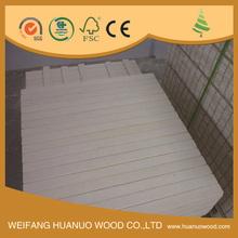 Full birch wooden bed slats