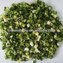Dehydrated Green Onion