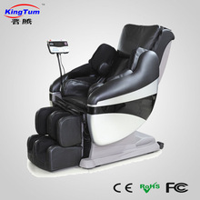 2014 New Full Body Comfortable Best Chair Massager