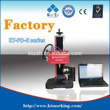 line or dot peen pneumatic wholesale pneumatic marking machine for pen